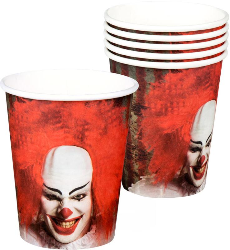Papkrus Killer Clown 6-pak
