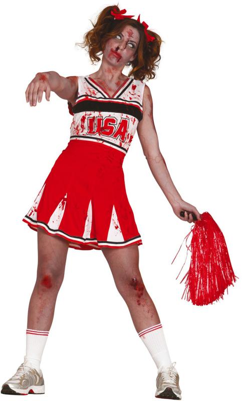 Zombie Cheerleader, L/42-44